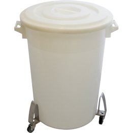 Vorratsbehälter 50l