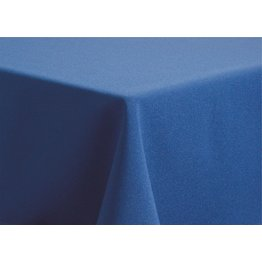 """Skirting mit Plisseefalte """"Excaliber"""" 490cm marineblau"""