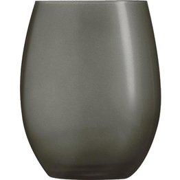 "Glasserie ""Primarific"" 350ml Silver - NEU"