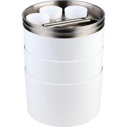 Flaschenkühler inkl. Kühlelement - NEU