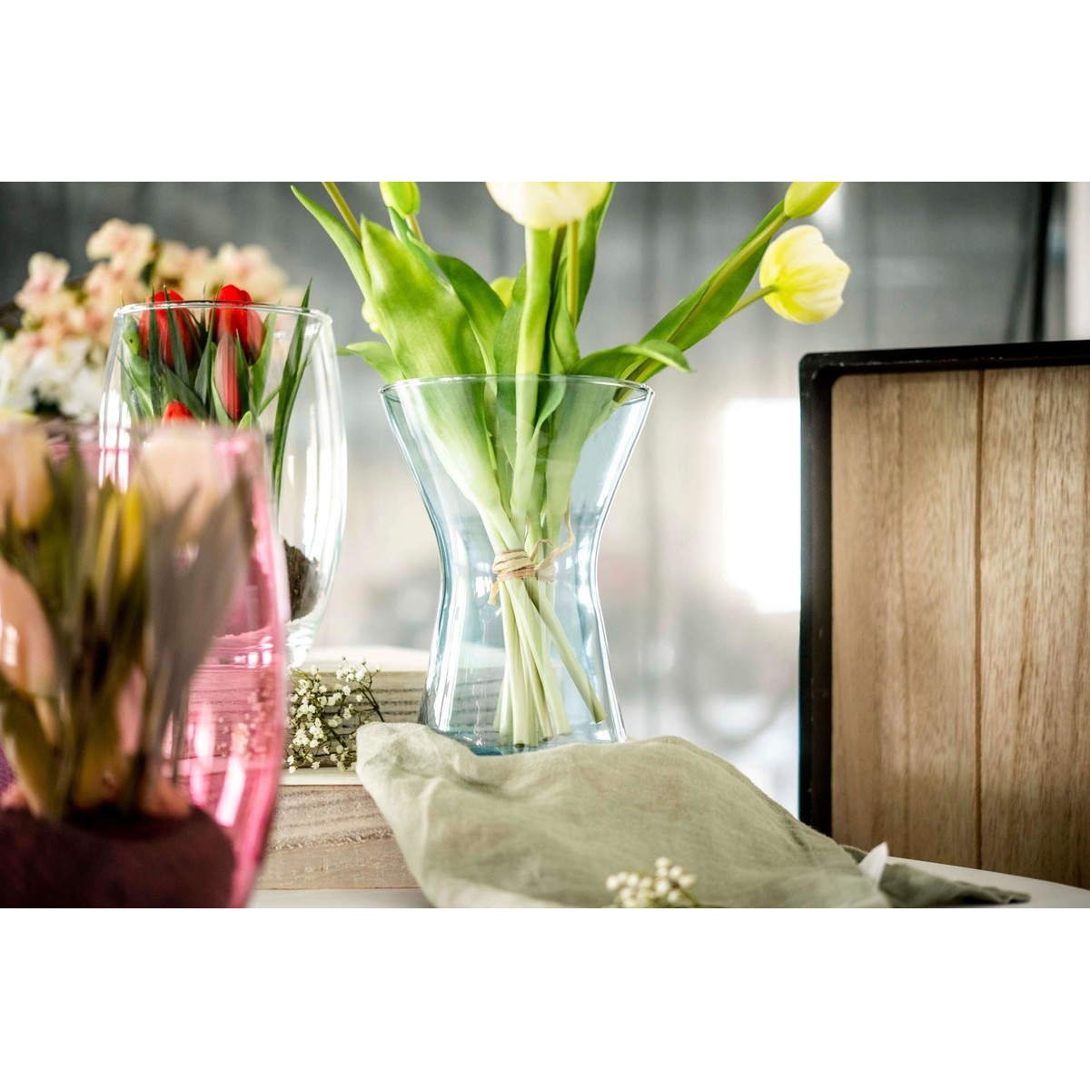 "Vase ""Spring"""