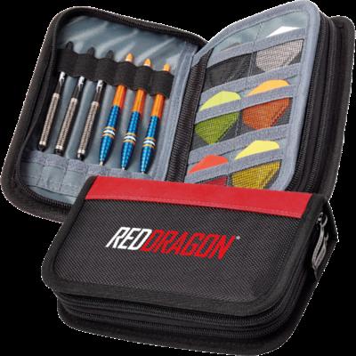 Red Dragon Firestone II Wallet