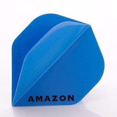 Piórka Amazon 100 Blue