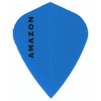 Piórka Amazon 100 Kite Blue