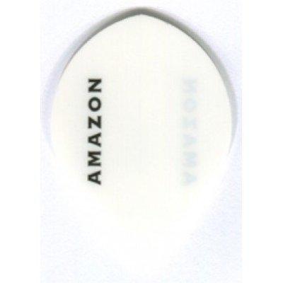 Piórka Amazon 100 Pear White