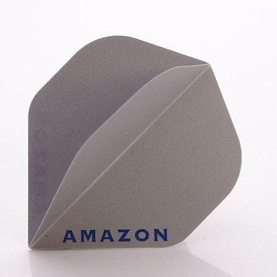 Piórka Amazon 100 Silver