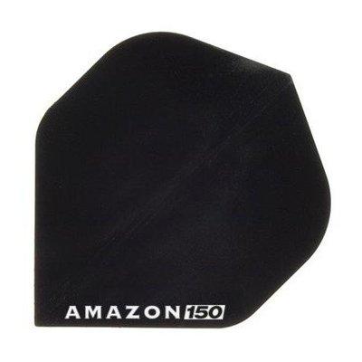 Piórka Amazon 150 Black