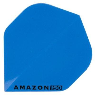 Piórka Amazon 150 Blue