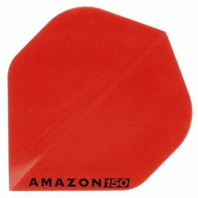 Piórka Amazon 150 Red