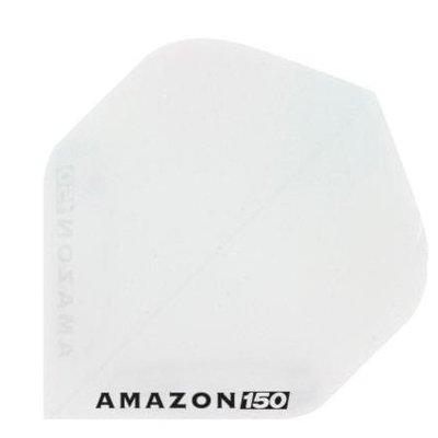 Piórka Amazon 150 White