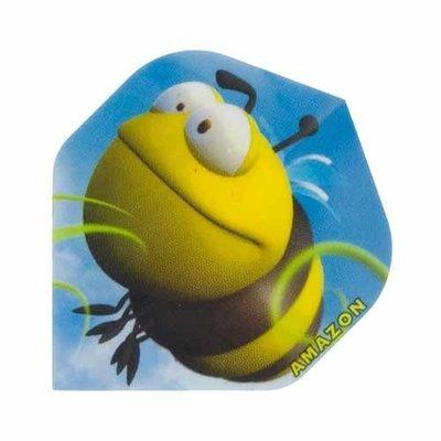 Piórka Amazon Cartoon Bee