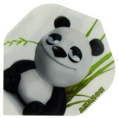 Piórka Amazon Cartoon Panda