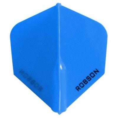 Piórka Bull's Robson Plus Piórek Std. - Blue