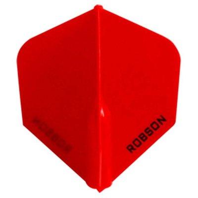 Piórka Bull's Robson Plus Piórek Std. - Red