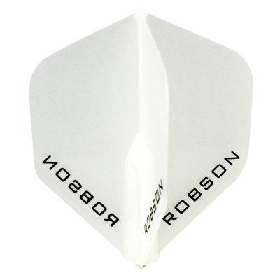 Piórka Bull's Robson Plus Piórek Std. - Przezroczysty