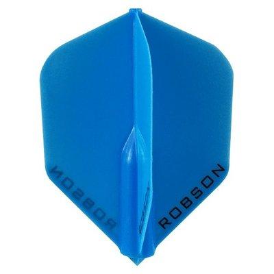 Piórka Bull's Robson Plus Piórek Std.6 - Blue