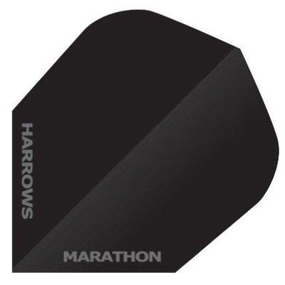 Piórka Harrows Marathon Black