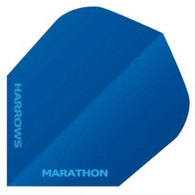 Piórka Harrows Marathon Blue