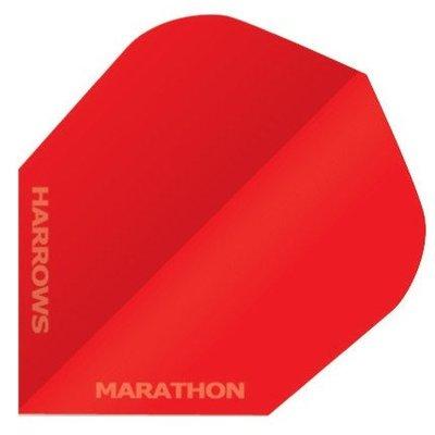 Piórka Harrows Marathon Red