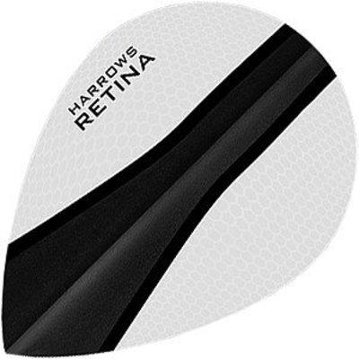 Piórka Harrows Retina-X White Pear