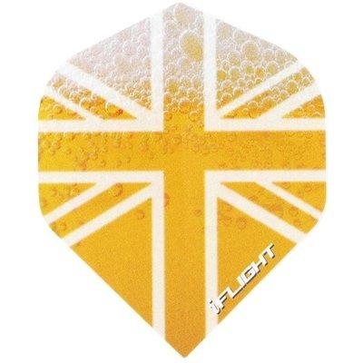 Piórka iPiórek - Union Jack Beer