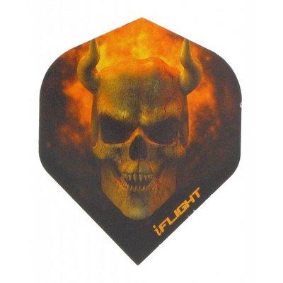 Piórka iPiórek Horned Skull