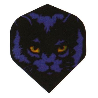Piórka Metronic - Cat Face