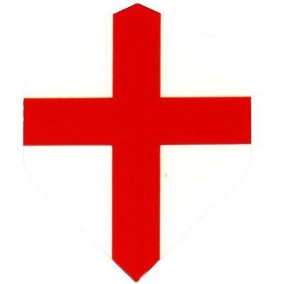 Piórka Metronic - England