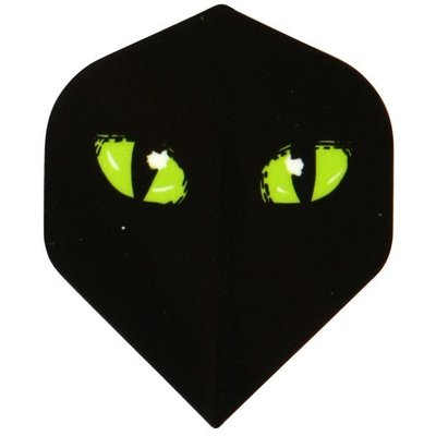 Piórka Metronic - Green Eyes