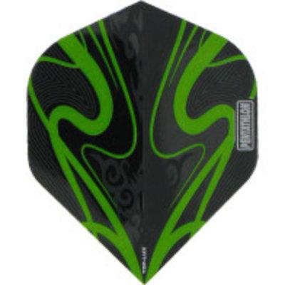 Piórka Pentathlon TDP LUX Green