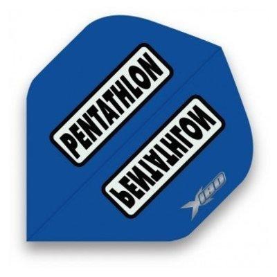 Piórka Pentathlon Xtream 180 - Blue