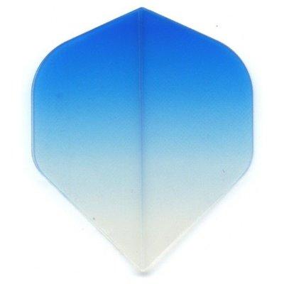 Piórka Ruthless Vignette Light Blue