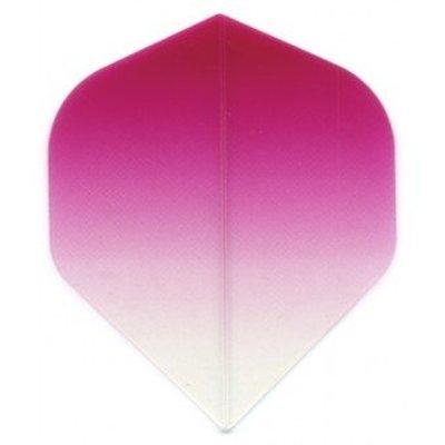 Piórka Ruthless Vignette Pink