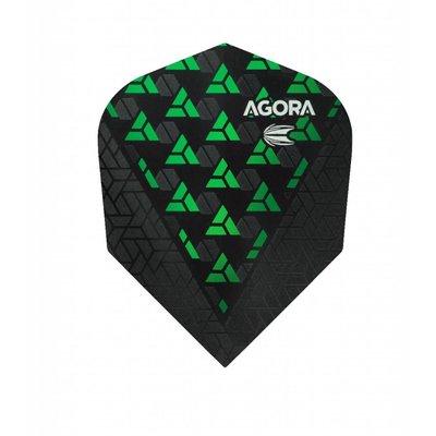 Piórka Target Agora Ultra Ghost+ Std6 Green