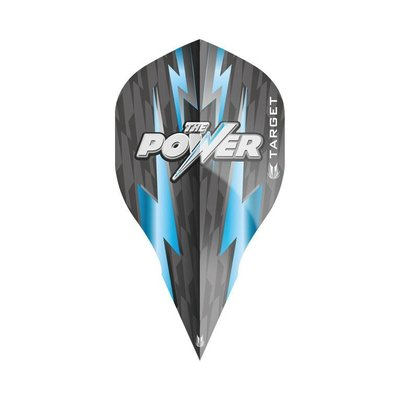 Piórka Target Power Vision Edge Gen 2