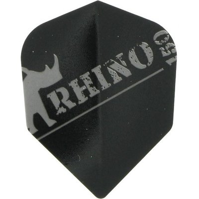 Piórka Target Rhino 150 Black