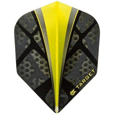 Piórka Target Vision 100 Sail Yellow