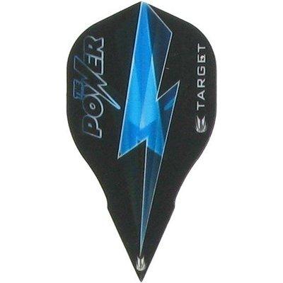 Piórka Target Vision Edge Blue 01