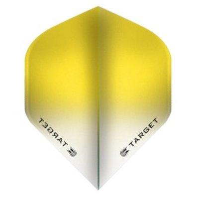 Piórka Target Vision Fade Yellow NO2