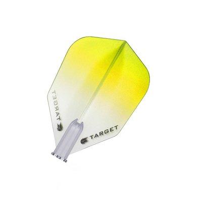 Piórka Target Vision Vignette Yellow