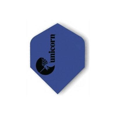 Piórka Unicorn Maestro 100 - Plain Blue