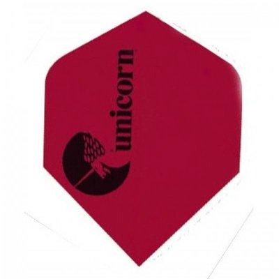 Piórka Unicorn Maestro 100 - Red