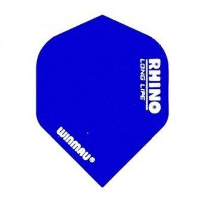 Piórka Winmau Rhino Blue Piórek