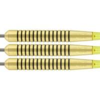 McKicks Lotki McKicks Speedy Yellow Brass 20Gram