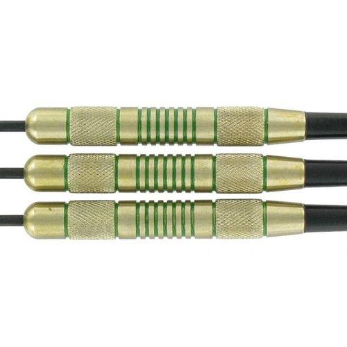 McKicks Lotki McKicks Arrow Greens Silver 20Gram