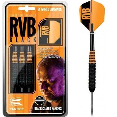 Lotki Target Raymond van Barneveld Black Brass