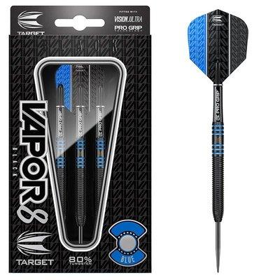 Lotki Target Vapor-8 Black-Blue 80%