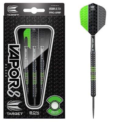 Lotki Target Vapor-8 Black-Green 80%