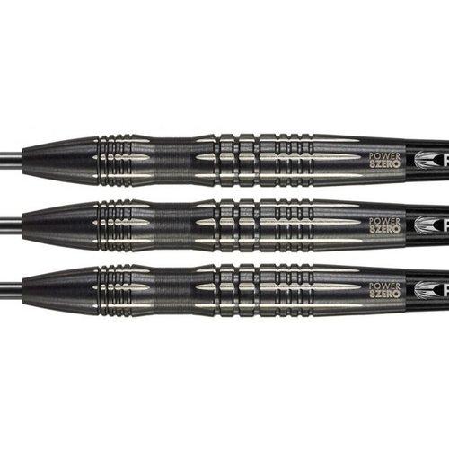Target Lotki Phil Taylor Power 8ZERO Black Titanium 80% S2