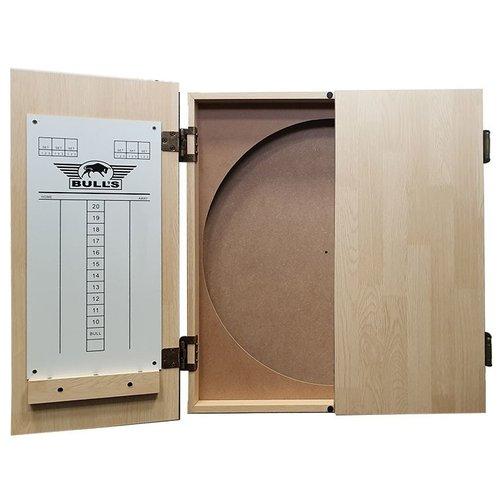Bull's Bull's Deluxe Cabinet Wood - Light Oak